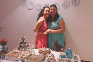 Júlia e Mariana, O Que Vai Ter Na Janta?